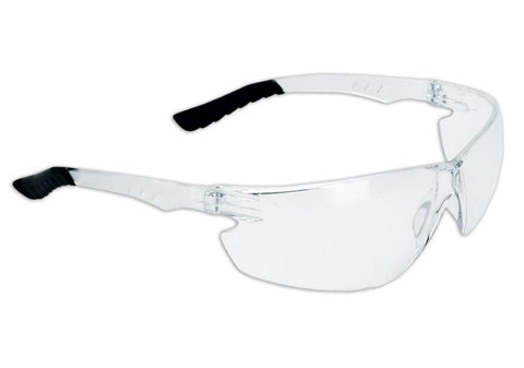 TGSG005 Safety Glasses w/ Nose Piece