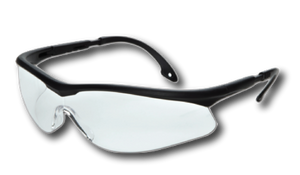 Tuff Grade Safety Glasses