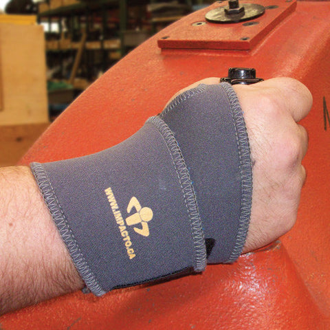 TS226 Thermo Wrap Wrist Support