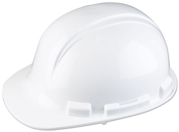 HP241R Whistler Hard Hat w/ Ratchet Headgear