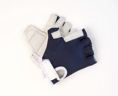 AV101 Fingerless Anti-Vibration Gloves