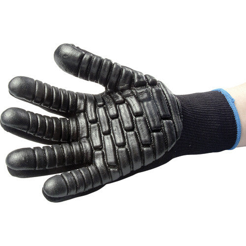 Blackmaxx Vibration Dampening Gloves