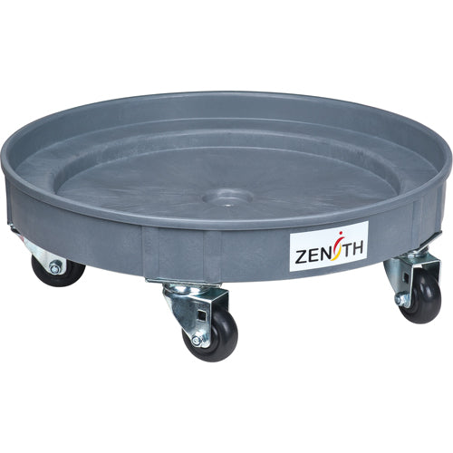 Spill Containment Drum Dolly