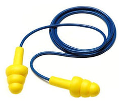 E-A-R UltraFit Plugs Corded