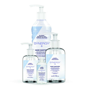 Synergy Hand Sanitizer