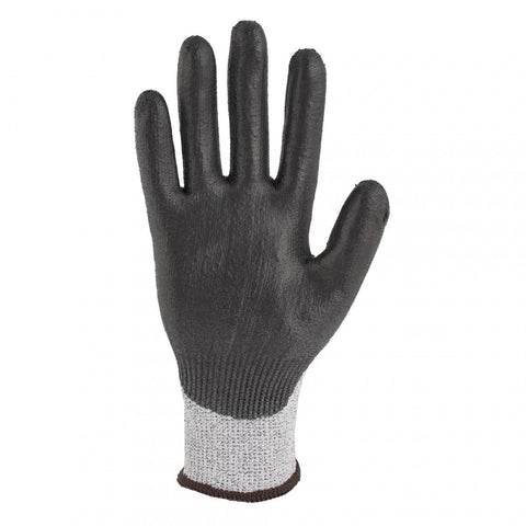 Opsial Grey High Performance Polyethylene (HPPE) Glove