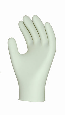 SilkTex Latex Glove Powder Free (100/Box)