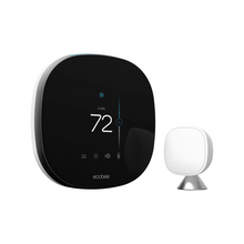 Load image into Gallery viewer, ecobee SmartThermostat with Voice Control