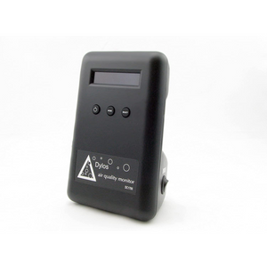 Dylos DC1700 EMI Air Quality Monitor