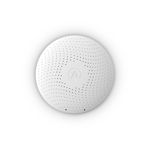 Airthings Wave Plus Radon + Air Quality Monitor