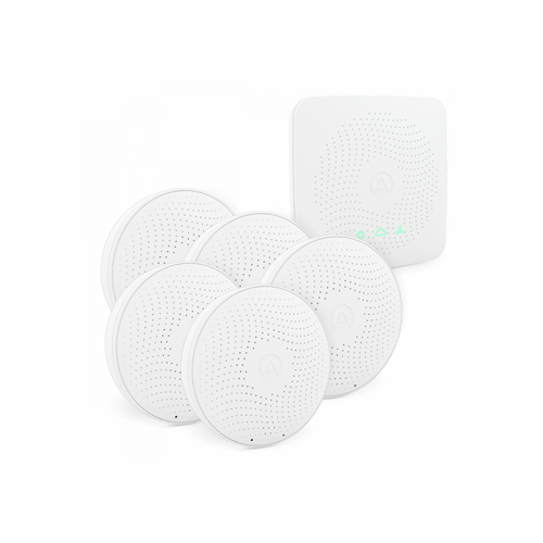Airthings Introduction Kit for business incl 1 Year Service
