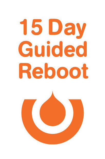 15 Day Guided Reboot