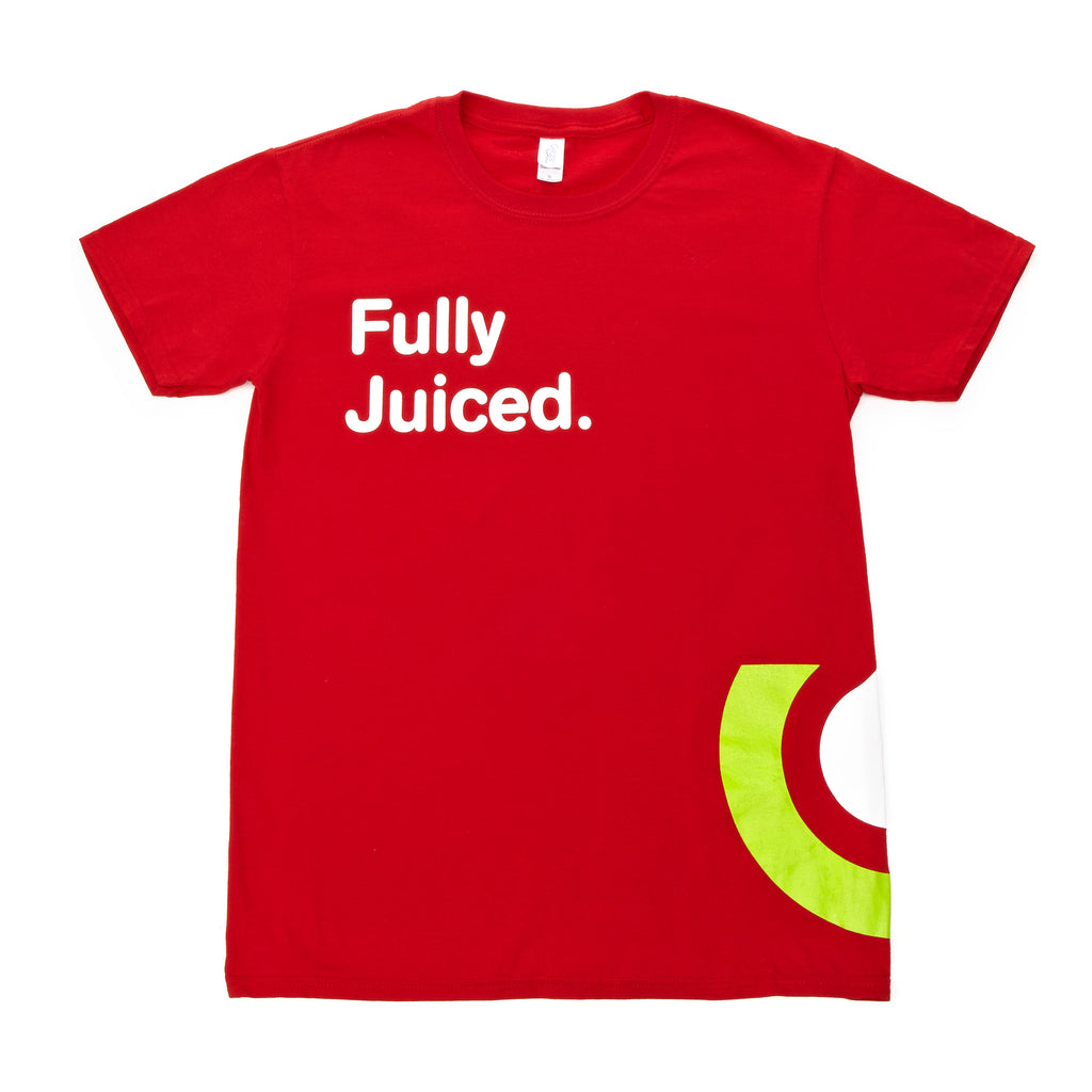 Fully Juiced T-Shirt - Unisex