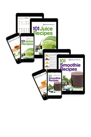 Juice and Smoothie Recipes App Bundle