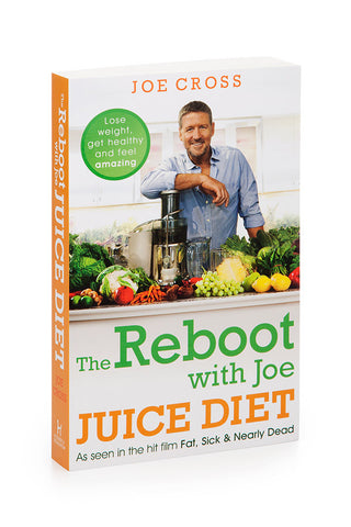 Reboot with Joe Juice Diet