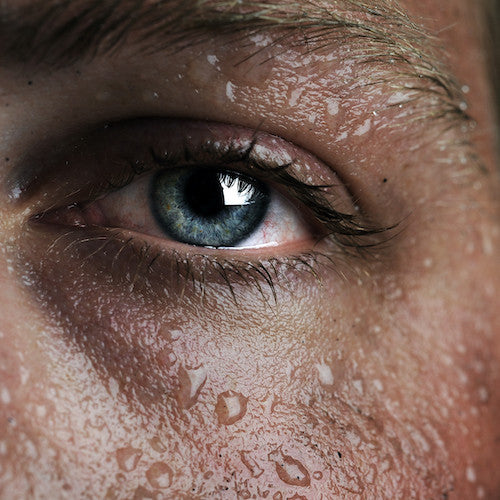 Three Surprising facts about sweat