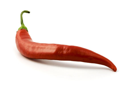 picture of chilli pepper