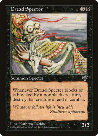Dread Specter [Mirage] | Eastridge Sports Cards & Games