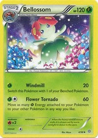 Bellossom [XY - Ancient Origins] | Eastridge Sports Cards & Games