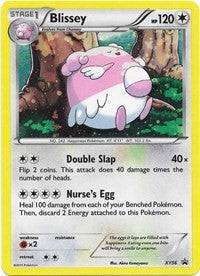 Blissey [XY Promos] | Eastridge Sports Cards & Games