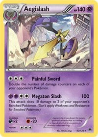 Aegislash [XY - BREAKpoint] | Eastridge Sports Cards & Games