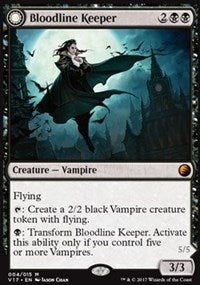 Bloodline Keeper [From the Vault: Transform] | Eastridge Sports Cards & Games