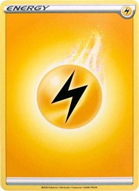 Lightning Energy (null) [SWSH01: Sword & Shield Base Set] | Eastridge Sports Cards & Games