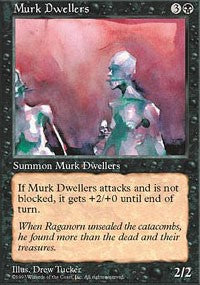 Murk Dwellers [Fifth Edition] | Eastridge Sports Cards & Games