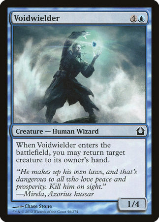 Voidwielder [Return to Ravnica] | Eastridge Sports Cards & Games