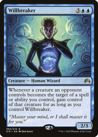 Willbreaker [Magic Origins] | Eastridge Sports Cards & Games