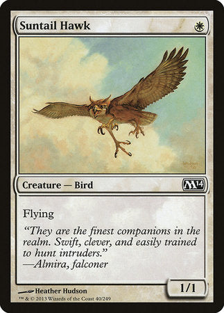 Suntail Hawk [Magic 2014] | Eastridge Sports Cards & Games