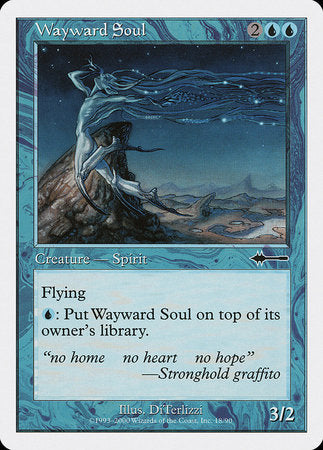Wayward Soul [Beatdown Box Set] | Eastridge Sports Cards & Games
