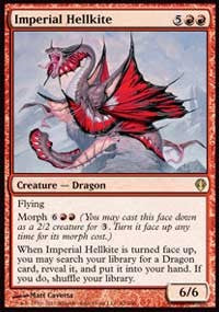 Imperial Hellkite [Archenemy] | Eastridge Sports Cards & Games
