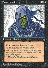 Hoar Shade [Ice Age] | Eastridge Sports Cards & Games