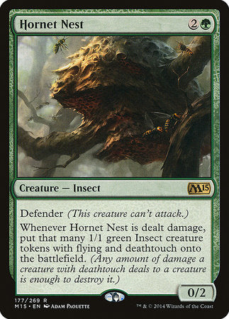 Hornet Nest [Magic 2015] | Eastridge Sports Cards & Games