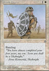 Shield Bearer [Ice Age] | Eastridge Sports Cards & Games