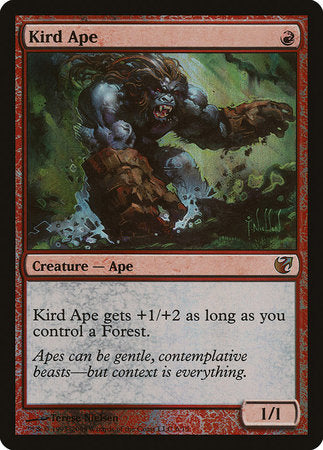 Kird Ape [From the Vault: Exiled] | Eastridge Sports Cards & Games