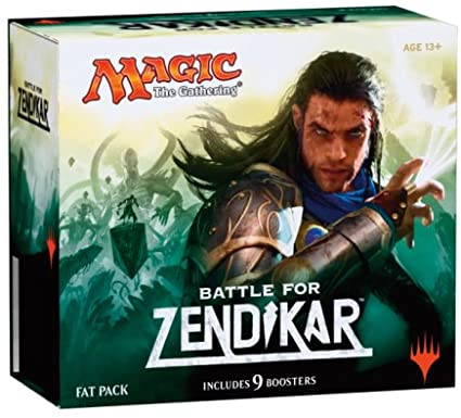 Battle for Zendikar Bundle | Eastridge Sports Cards & Games
