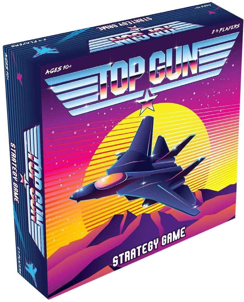 Top Gun - Strategy Game | Eastridge Sports Cards & Games