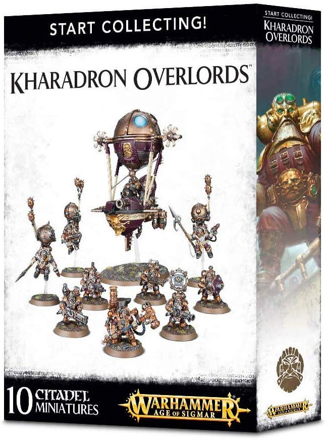Start Collecting! Kharadron Overlords | Eastridge Sports Cards & Games