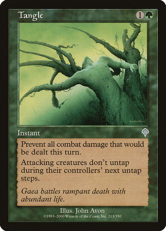 Tangle [Invasion] | Eastridge Sports Cards & Games