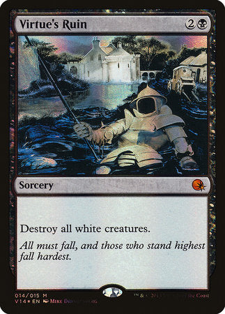 Virtue's Ruin [From the Vault: Annihilation] | Eastridge Sports Cards & Games
