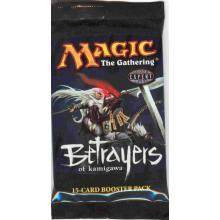 Betrayers of Kamigawa Booster Pack | Eastridge Sports Cards & Games