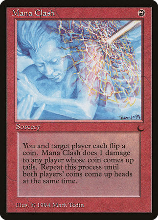 Mana Clash [The Dark] | Eastridge Sports Cards & Games