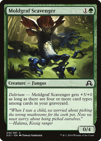 Moldgraf Scavenger [Shadows over Innistrad] | Eastridge Sports Cards & Games