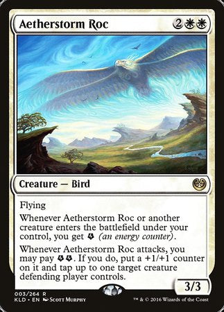 Aetherstorm Roc [Kaladesh] | Eastridge Sports Cards & Games