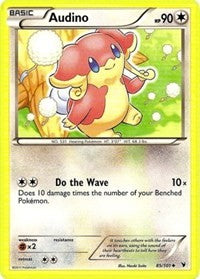 Audino [Noble Victories] | Eastridge Sports Cards & Games