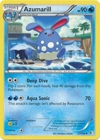 Azumarill [Boundaries Crossed] | Eastridge Sports Cards & Games
