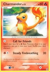 Charmander [Arceus] | Eastridge Sports Cards & Games