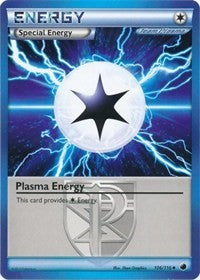 Plasma Energy (Team Plasma) [Plasma Freeze] | Eastridge Sports Cards & Games